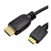 SBOX kabel HDMI - mini HDMI 1.4 M/M, 2m
