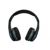 MS DIAMOND tamno zelene bluetooth slušalice s mikrofonom