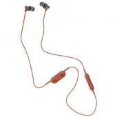 PANASONIC slušalice RP-NJ310BE-R crvene, in ear, Bluetooth