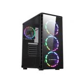 Stolno računalo Hyper X 2099 AMD RYZEN 5 3400G/8GB DDR4/SSD 240GB
