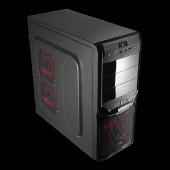 Stolno računalo Hyper X 2097 AMD Athlon 3000G/8GB DDR4/SSD 240GB
