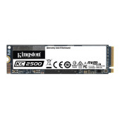 Kingston KC2500 M.2 1TB PCI Express 3.0 3D TLC NVMe
