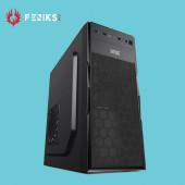 Stolno računalo Hyper X 1088 Intel i3-10100/8GB DDR4/SSD 240GB/Win.10 Pro