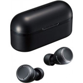 PANASONIC slušalice RZ-S300WE-K crne, true wireless, BT