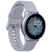 Watch Samsung Galaxy Active 2 R830 40mm Aluminum - Silver EU
