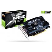 Inno3D GeForce GTX 1660 SUPER Compact, 6GB, GDDR6
