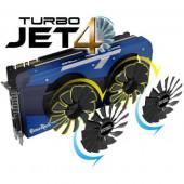 VGA Palit GeForce® GTX 1080 Ti JetStream, 11GB GDDR5X, 3584 Cuda Cores, PCI-E 3.0 x 16, DVI-D, HDMI, 3xDP