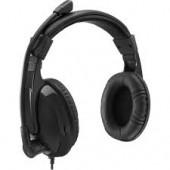 Adesso Xtream H5, slušalice s mic., 3.5mm combo