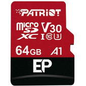 Patriot micro SDXC V30 64GB