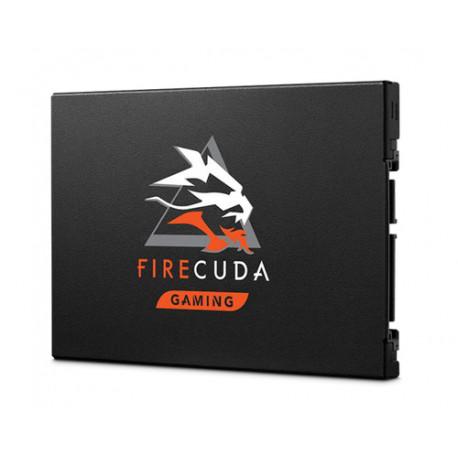 """Seagate FireCuda 120 2.5"""" 4000 GB Serijski ATA III 3D TLC"""