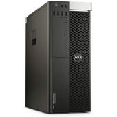 Rabljeno računalo Dell Precision T5810 Workstation / Intel® Xeon® / RAM 32 GB / SSD Disk / Quadro grafika