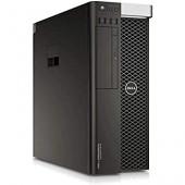 Rabljeno računalo Dell Precision T7810 Workstation / Intel® Xeon® / RAM 32 GB / SSD Disk