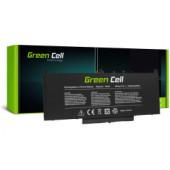 Green Cell (DE135) baterija 7263 mAh,7.6V (7.4V) J60J5 za Dell Latitude E7270 E7470