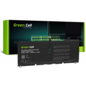 Green Cell (DE143) baterija 4600mAh, 11.4V za Dell XPS 15 9550, Dell Precision 5510