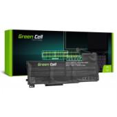 Green Cell (HP136) baterija 7700 mAh,11.4V za HP ZBook 15 G3 G4