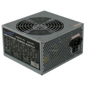 LC-Power 500W Office series, ATX v2.2, active PFC, 120mm ventilator (LC500H-12)
