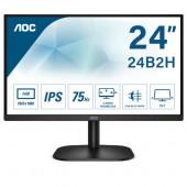 "AOC LCD 23,8"", IPS WLED, HDMI, 7ms"