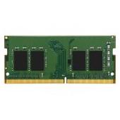Kingston DRAM 8GB 3200MHz DDR4 Non-ECC CL22 SODIMM 1Rx8 EAN: 740617296099
