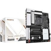 GIGABYTE Main Board Desktop B550 VISION D Creators Motherboard with Intel Thunderbolt 3 certificatio