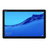 "Tablet HUAWEI MediaPad M5 Lite, 10.1"", 3GB, 32GB, Wi-Fi, Android 8.0, sivi"