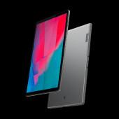 "Tablet LENOVO Tab M10+ ZA5V0041BG, 10.3"", 4GB, 128GB, 4G/LTE, Android 9, sivi"