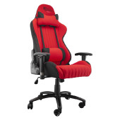 WHITE SHARK gaming stolica RED DEVIL crvena