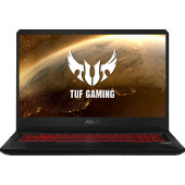 "Laptop ASUS TUF Gaming FX705DY-AU086T / AMD Ryzen™ 5 / RAM 16 GB / SSD Pogon / 17,3"" FHD"