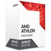 AMD Athlon 240GE procesor 3,5 GHz Kutija 4 MB L3