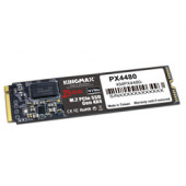 Kingmax 1TB M.2 SSD PX4480 2280 PCIe Gen 4x4 R/W: 5000/4400MB/s