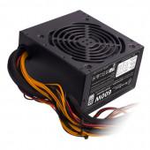 SilverStone Strider Essential Series, 600W 80 Plus 230V EU ATX PC Power Supply, Low Noise 120mm