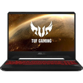 "Laptop ASUS TUF Gaming FX505DY-BQ166T Red Matter / AMD Ryzen™ 5 / RAM 16 GB / SSD Pogon / 15,6"" FHD"