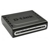 D-Link ADSL2+ Ethernet Modem (Annex B)