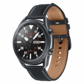 Pametni sat SAMSUNG Galaxy Watch 3 45mm, BT, SM-R840NZKAEUF, crni