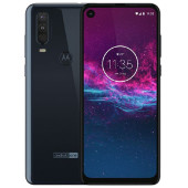 "Smartphone MOTOROLA One Action, 6.3"", 4GB, 128GB, Android 9.0, plavi"