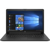 "Laptop HP 17-ca1642ng Jet Black / AMD Ryzen™ 5 / RAM 8 GB / SSD Pogon / 17,3"" HD+"