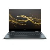 "Laptop HP Spectre x360 15-df0012ng Dark Ash Silver / i7 / RAM 16 GB / SSD Pogon / 15,6"" 4K UHD"