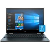 "Laptop HP Spectre x360 15-df0106ng Poseidon Blue / i7 / RAM 16 GB / SSD Pogon / 15,6"" 4K UHD"