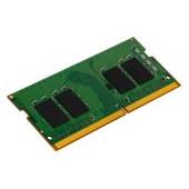 Kingston DRAM 8GB 3200MHz DDR4 Non-ECC CL22 SO-DIMM 1Rx8