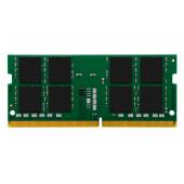 Kingston DRAM Notebook Memory 8GB DDR4 3200MHz SODIMM, EAN: 740617310993