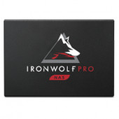 "Seagate IronWolf 125 Pro 2.5"" 240 GB S-ATA III 3D TLC"