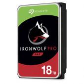 """Seagate IronWolf Pro ST18000NE000 unutarnji čvrsti disk 3.5"""" 18000 GB Serijski ATA III"""