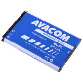 Avacom baterija  Nokia 6230, N70