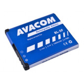 Avacom baterija Nokia N95, E65