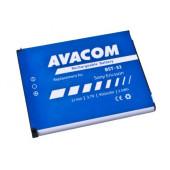 Avacom baterija Sony Ericsson K550i, K800, W900i