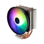 Xilence M403 PRO ARGB hladnjak za Intel i AMD procesore, 120mm PWM ventilator