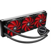 Xilence LiQuRizer LQ360 vodeno hlađenje za procesore Intel/AMD Multi socket, 3×120mm ventilator