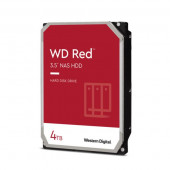 Western Digital HDD, 4TB, IntelliPower, SATA 6