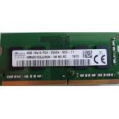 SK Hynix SO-DIMM 4GB DDR4 2666MHz 260-pin
