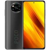 Xiaomi Pocophone X3 NFC Dual Sim 6GB RAM 64GB - Grey EU