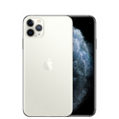 Apple iPhone 11 Pro Max 512GB - Silver EU
